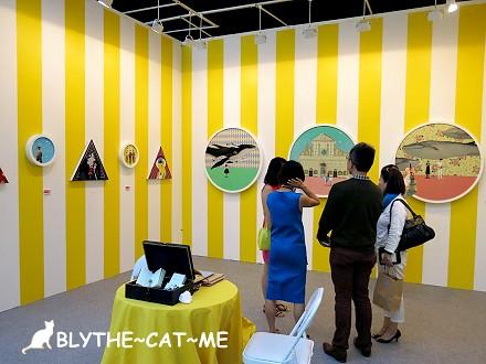 2013台北國際藝博 (8)