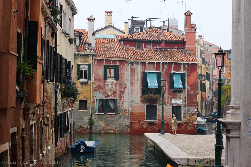Venice [5]