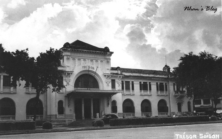 Saigon Tresor (12)