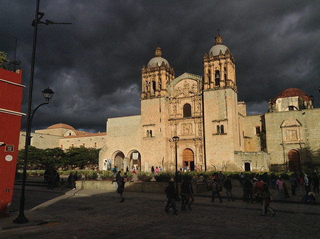 Oaxaca Travel Guide by CC user planeta on Flickr