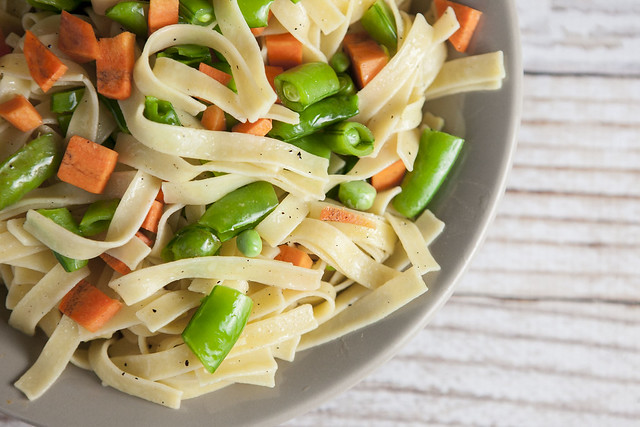 Vegetable Pasta_4