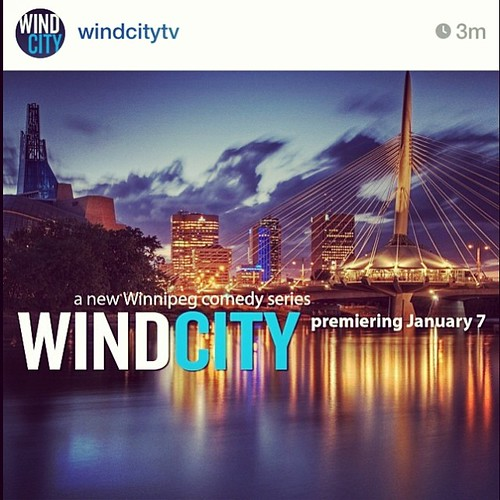 The hubby's brainchild: go watch the trailer: wfp.to/windcity #windcitytv #cutandpaste