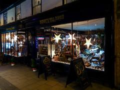 Norwich Christmas lights 2013