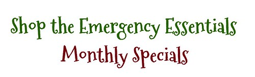 Emergency Essential Monthly1