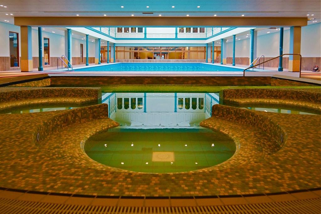 Caesar mauritskade den haag mauritskade het zwembad aan du flickr