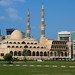King Faisal Mosque, Sharjah image
