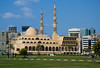 King Faisal Mosque by Osdu