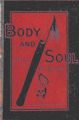 """British Library digitised image from page 5 of """"Body and Soul. A romance in transcendental pathology"""""""