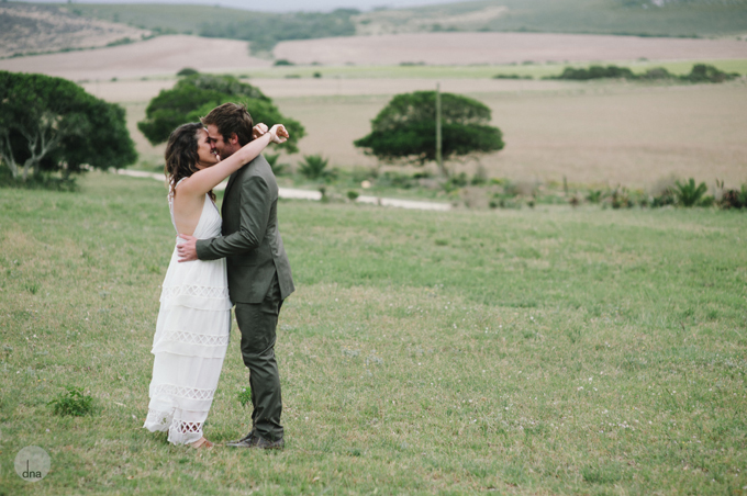 Alexis and Kazibi Huysen Hill farm Mosselbay Garden Route South Africa farm wedding shot by dna photographers 106