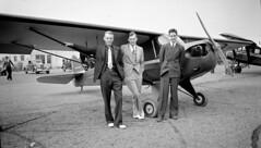 1937 Baltimore - Taylorcraft