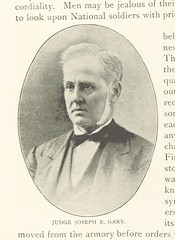 """British Library digitised image from page 424 of """"The Story of Chicago. (Vol. II. by J. Kirkland and C. Kirkland, 1894.)"""""""