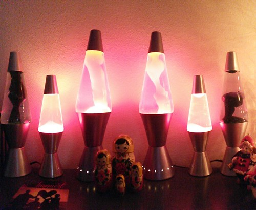 Lamps o' Lava by christopher575