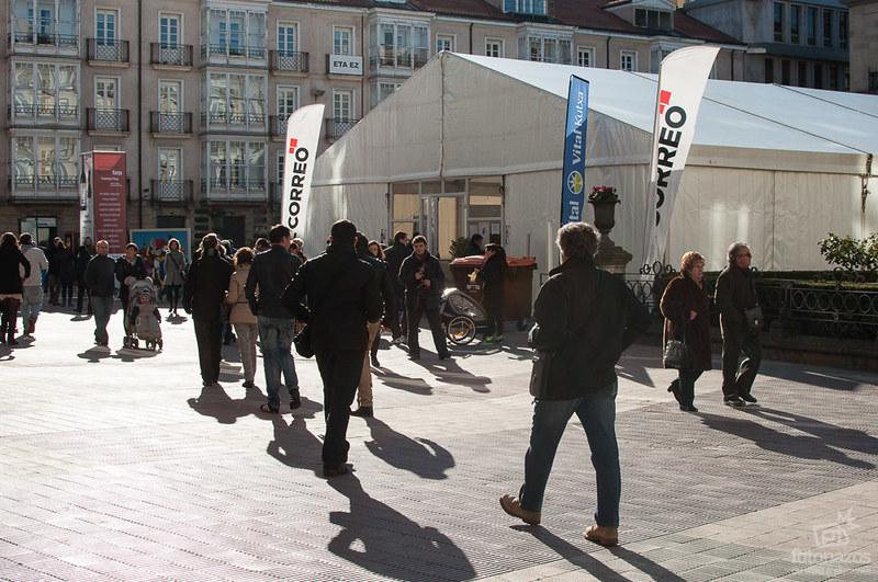 Ardoaraba 2013, la fiesta enogastronómica de Vitoria-Gasteiz