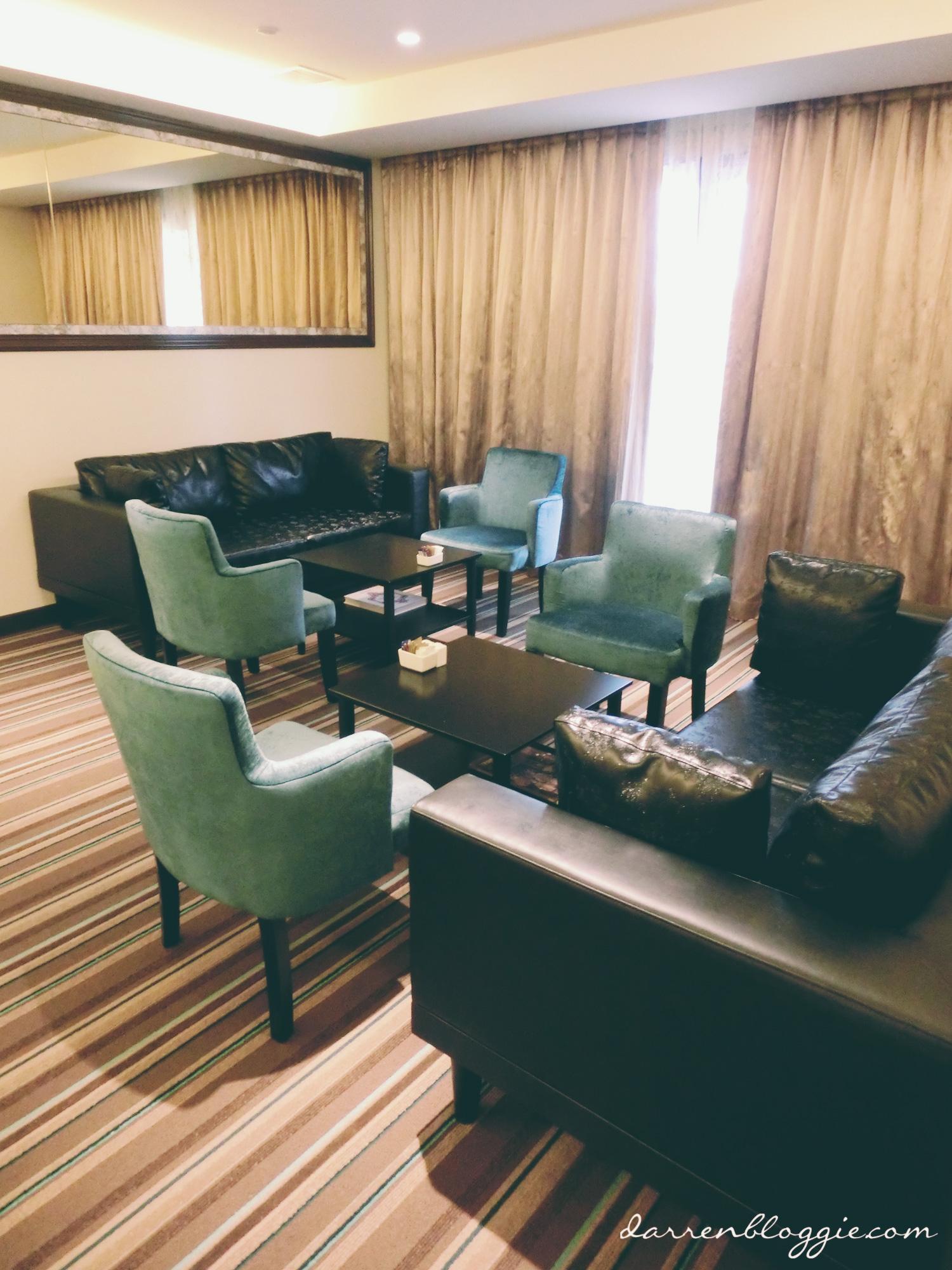 Village Hotel Katong Staycation