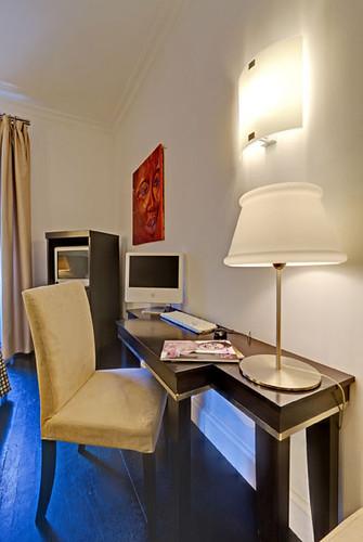 Residenza A - escritorio