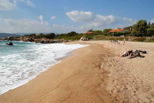 FCSconseil1 posted a photo:Plage de sable d'Olmeto Corse