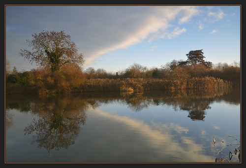 cloud nature st sunrise river grey dawn wildlife great bcn meadow reserve trust ouse cambridgeshire ives weatherfront hemingford