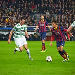 Hat Trick De Neymar