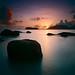 Seychelles dawn by czdistagon.com