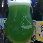 ベルギービール大好き!! マジックゴースト ファントム Magic ghost Fontome