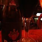 ベルギービール大好き!!  バルブ・ノワール Barbe Noire