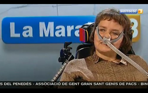 12TV3  La Marató de TV3   3alacarta