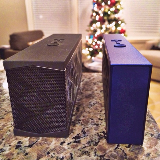 Jawbone Mini Jambox Picture