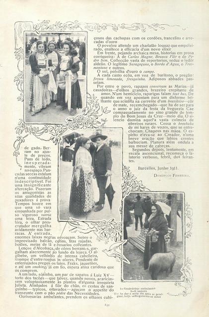 Ilustração Portugueza, Nº 279, 26 Junho 1911 - 32