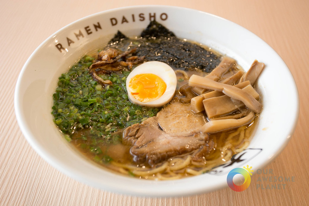 RAMEN DAISHO - Our Awesome Planet-4.jpg