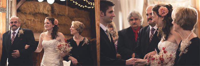 Bridal-Procession