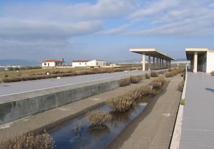 Stazione FS Matera