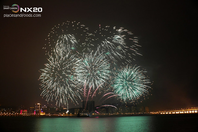 macao international fireworks picture 9