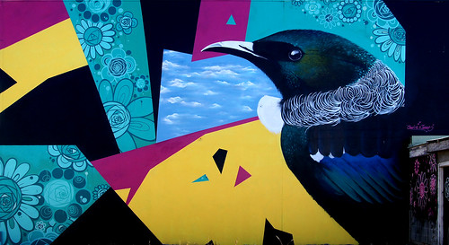 Tui by Charles & Janine Williams