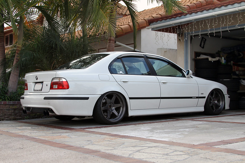 Pic Request E39 Slammed Page 132
