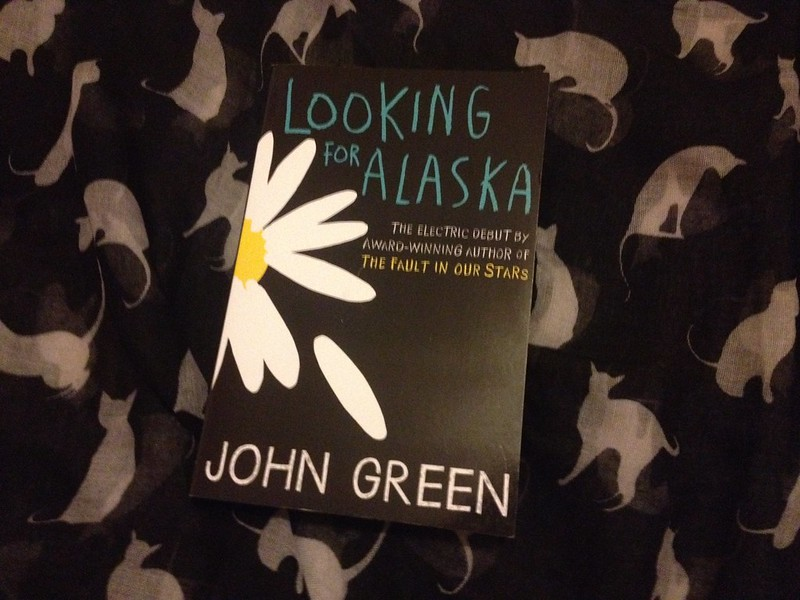 Looking for Alaska – Miles' Eulogy