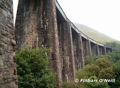 Glensk Viaduct