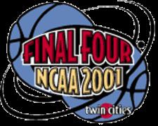 2001FinalFour