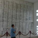 Memorial for Arizona, Oahu