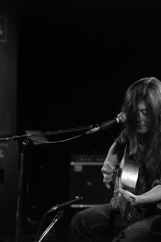 O.E. Gallagher live at Adm, Tokyo, 05 Jan 2014. 082