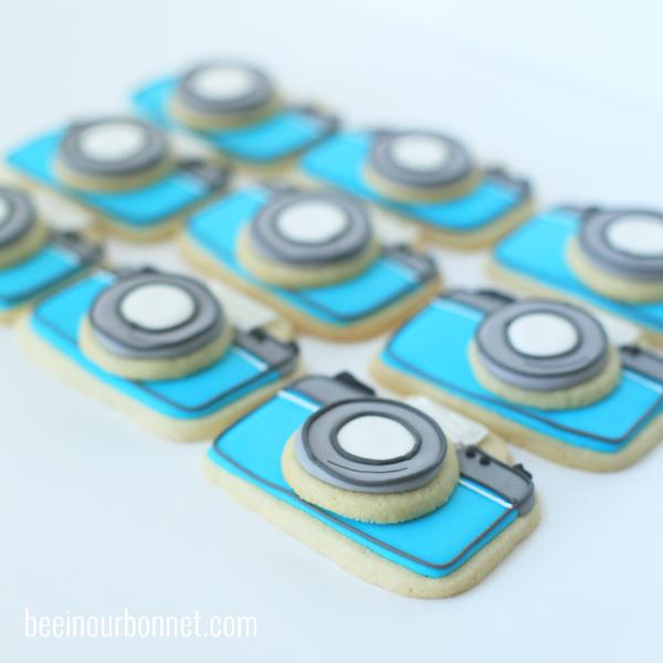 camera cookie 2