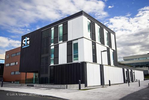 PCTCAN  - Parque Científico y Tecnológico