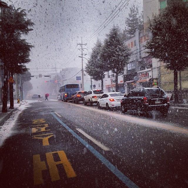 Donghae-si South Korea  city photos gallery : ... 상황 Donghae si, Gangwon do, South Korea | Flickr Photo Sharing