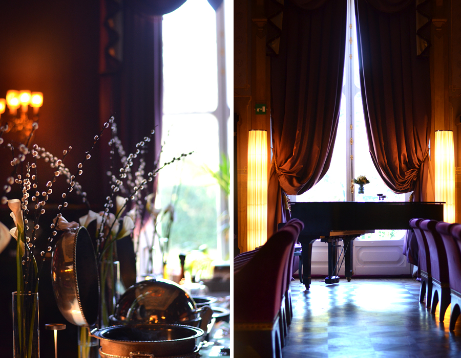 Villa Cora Grand Hotel Florence Firenze Travel Travleblogger Travelblog CATS & DOGS from Berlin 9