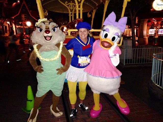 runDisney Tinker Bell 10K 2014