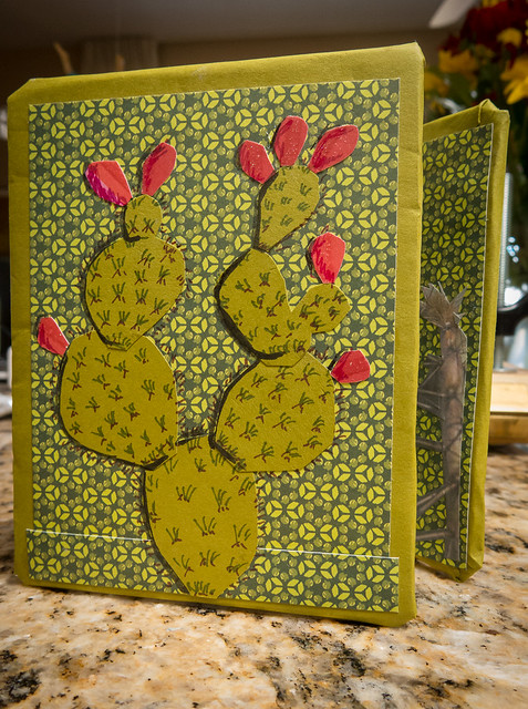 Prickly Pear Book - Cover