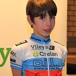 Ploegvoorstelling Cycling Team Keukens Buysse