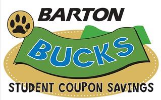 Barton Bucks