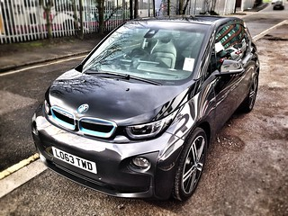BMW i3  Front Left | by Carleasingmadesimpletm