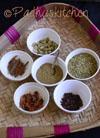 Garam masala Powder Kerala