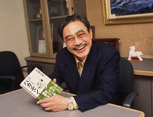 140215 - 懷念...《聲優道》長篇專訪「永井一郎」第2回完結篇:充實社會體驗&對人觀察,成為好的表演者!